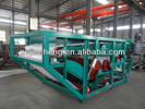 Henan Jincheng Belt filter press in sludge dewatering process