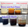Water treatment Chemical products petrochemical products phpa anionic PAM flocculant polyacrylamide