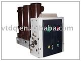 ZN63A(VS1)-12 Side mounting indoor high voltage vacuum circuit breaker