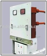 VBM8/VBM9-40.5 indoor high voltage vacuum circuit breaker