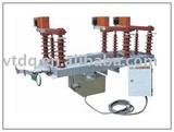 FZW32-12 outdoor high voltage vacuum load break switch