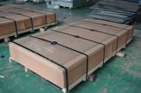 Aluminium coating sheet