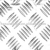 Aluminum tread sheet(3000 series.)