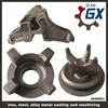 ISO9001 Customized Precision OEM Resin Sand/investment Lost Wax Private Casting Parts