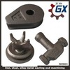 Cad drawings resin sand /investment lostWax Casting Parts Casting Auto Parts /casting Small Metal Parts