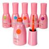 hot sales professional nail art color gel nail polish wholesale