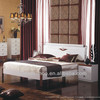 Expensive high gloss bedroom furniture