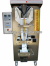 Automatic Stainless steel Liquid Packing Machine