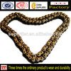 180cc Motorcycle Gold Chain Best Material Chain