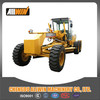 185HP chinese reliable C6121 engine motor grader