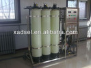 reverse osmosis system 0.5t / 1.0t ... singal stage pure water plants