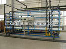 Drinking RO water treatment plant