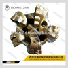 Double cutters pdc drilling bits water well drill diamond oil drilling bit