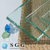 High Quality 15mm clear float glass
