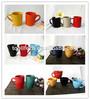 T1019-3 1 Promotion Bulk Customized Wholesale Ceramic Cups Mugs