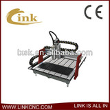 top quality cnc router for wood work price/cnc router for stone carving 0609
