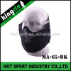 KINGRIN New product V8 strike steel half face airsoft mask