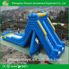 inflatable big giant water slide for sale
