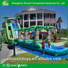 2014 large water inflatable slide