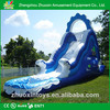2014 large used inflatable water slide for sale