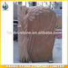 Top Quality Neu Design Gravestone sandstone tree tombstone