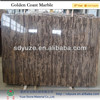 China Marble, Golden Coast Marble