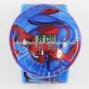 Have stocks! Newest spider man design cheap slap watch