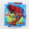 Stocks!spider man design cheap slap watch