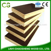 Brown Film Plywood Shuttering Plywood Construction Plywood Panels Brown Plywood