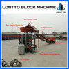 LMT4-28 Colorful Pavers Brick Making Machine in China