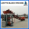 LMT4-28 Fly Ash Construction Interlocking Brick Making Machine