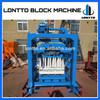 LMT4-40 Industrial Concrete Hollow Block Making Machine Factory Price