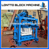 LMT4-40 Mobile Cement Pavement Brick Making Machine Attractive Price