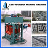 LMT4-40 Insulated Interlocking Brick Making Machine