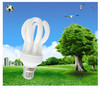 E27 T3 4u 20w Lotus energy saving lamp