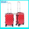 Cute trolley hard case luggage