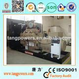 three phase 250KVA 50hz Cummins japanese china electric generator