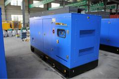 china manufacturer 135kva/108kw Cummins diesel generator alibaba china