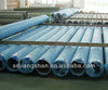 stainless steel seamless pipe/202 seamless stainless steel pipe