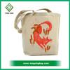 10 OZ Cheap Plain Tote Canvas Bags
