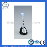 High Power Portable Teeth Whitening Led Light Curing Device