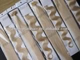 Wholesale 20Inch 1g/set Pre-boned Human Remy U tip Hair Extension