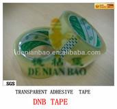 GOOD QUALITY ADHESIVE TAPE (opp acrylic adhesive tape )