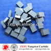 Carbide Saw Tips or TCT Saw Tips from Zhuzhou