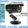 NewRick home surveillance waterproof security cctv camera cctv