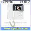 apartment video door phone intercom system