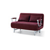 coloeful sofa design and redroom furniture sofa bed S-3002