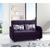 nice concise leisure modern new america style sofa S-3052