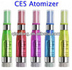 china manufacturer eletronic cigarette ce5 clean atomizer for ego