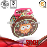 wholesale mini tin lunch box custom